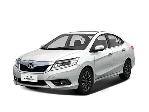 [佛山]广汽本田20周年 VIP团购专场
