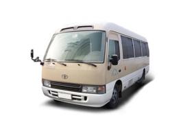 【广州】考斯特 房车团购