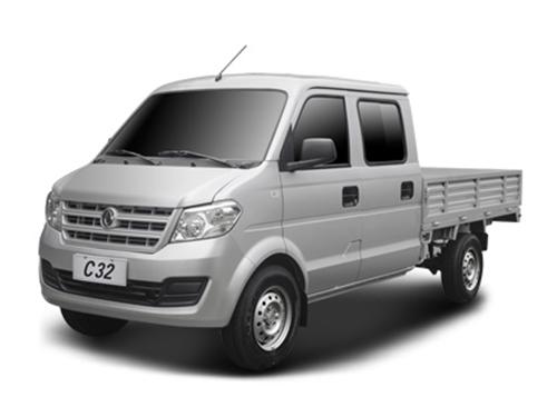 东风小康C32