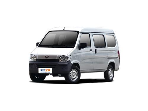 [南京]上汽通用五菱 钜惠全城 限量特价