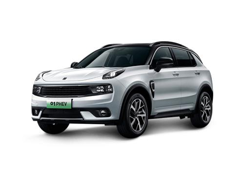 [深圳]领克汽车  超低底价  钜惠来袭