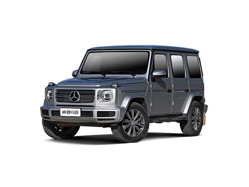 [南京]奔驰  特惠让利专场
