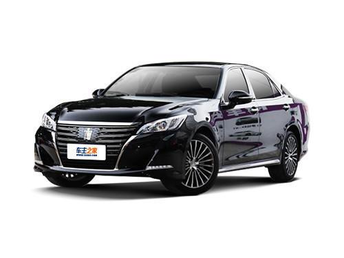 [广州]一汽丰田  限时抄底价团购