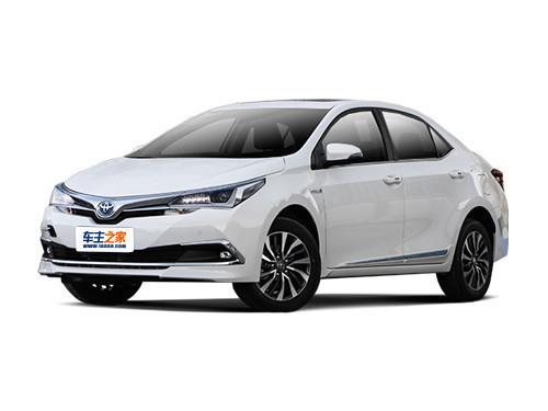 [东莞]一汽丰田 年度超大让利