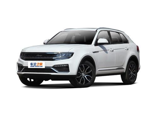 [济南]众泰汽车 钜惠来袭限时抢购