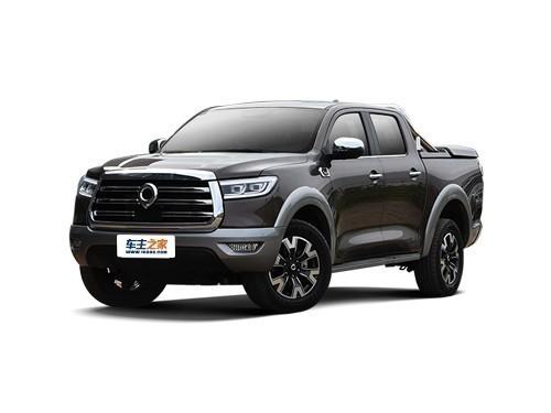 [东莞]长城汽车 低价促销