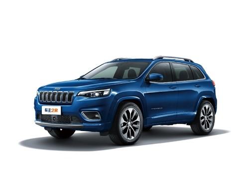 [东莞]广汽菲克Jeep厂家直销会 年中低价钜惠