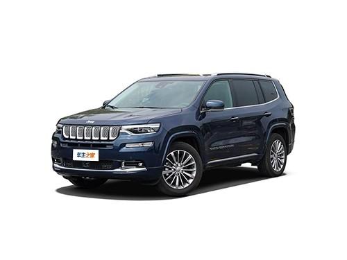 [济南]广汽菲克Jeep厂家直销会 年中低价钜惠